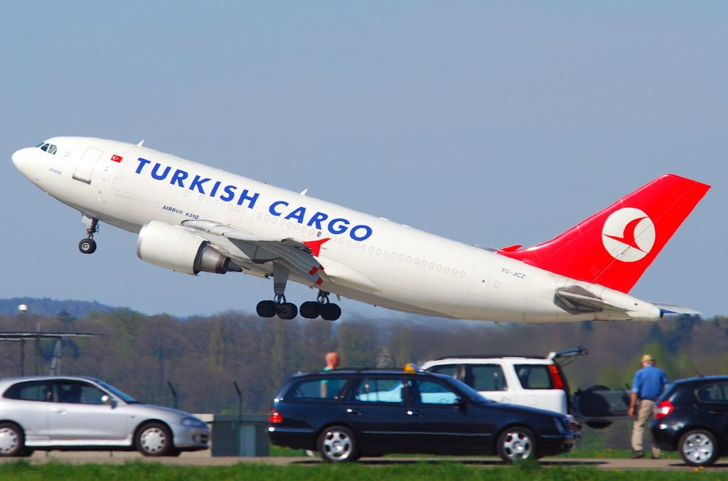 Air Freight – Bullcon